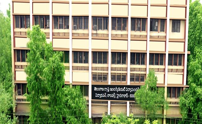 Telangana Intermediate Supplementary Exams Postponed - Sakshi