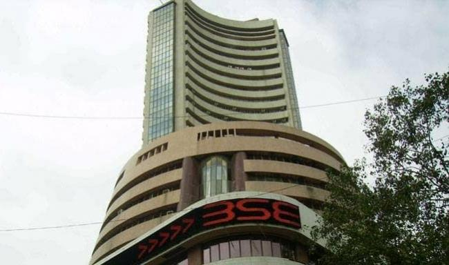 Election Results To Determine Movement In Sensex, Nifty - Sakshi