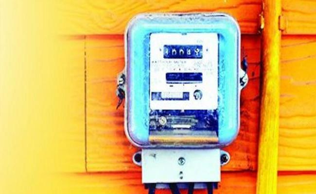 Prepaid Electricity Arrears Pending Karimnagar - Sakshi