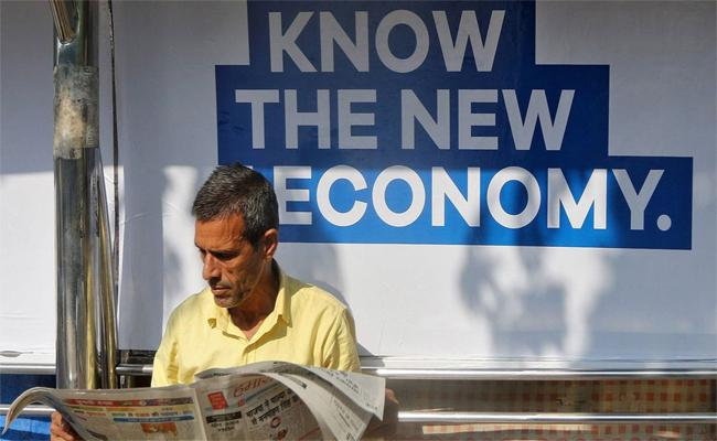 New Govt Must Face Economic Problems - Sakshi