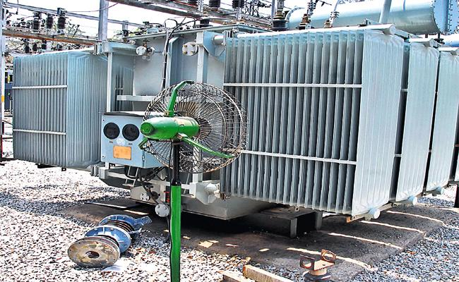 Power Bill Hikes in Hyderabad - Sakshi