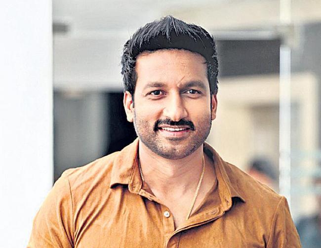 Gopichand, Anil Sunkara movie next schedule on june 6 - Sakshi