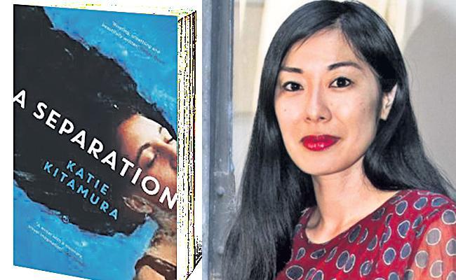Review On A Separation Novel In Sakshi Sahityam