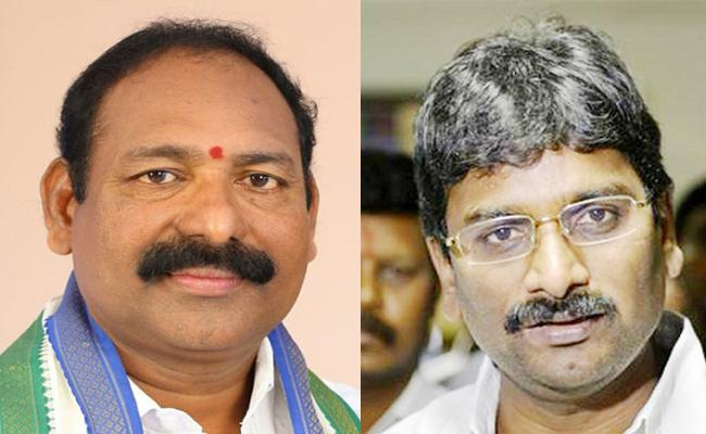 Candidates Tension On AP Elections Results 2019 - Sakshi