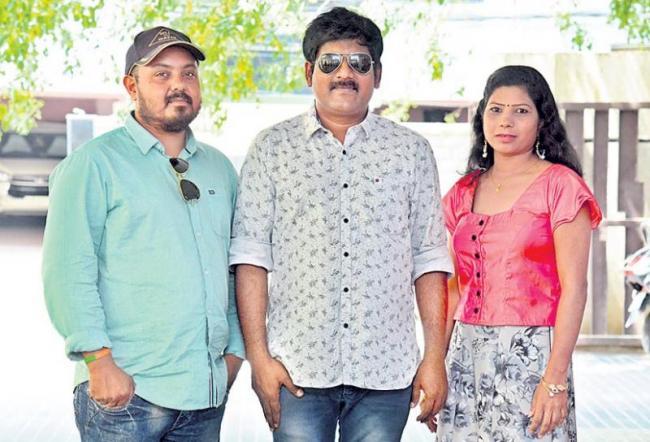 suvarna sundari to release on May 31 - Sakshi