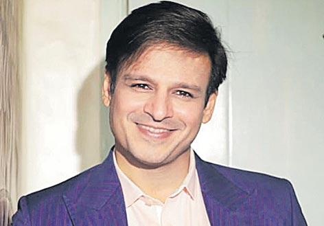 NCW Issues Notice To Vivek Oberoi Over Disgusting Election Meme - Sakshi