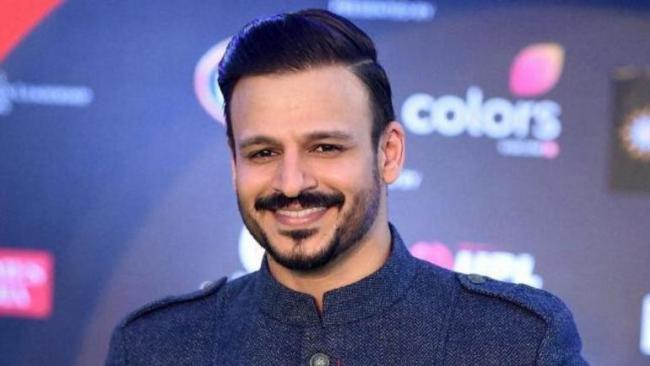 Vivek Oberoi Defends Salman Aishwarya Meme - Sakshi