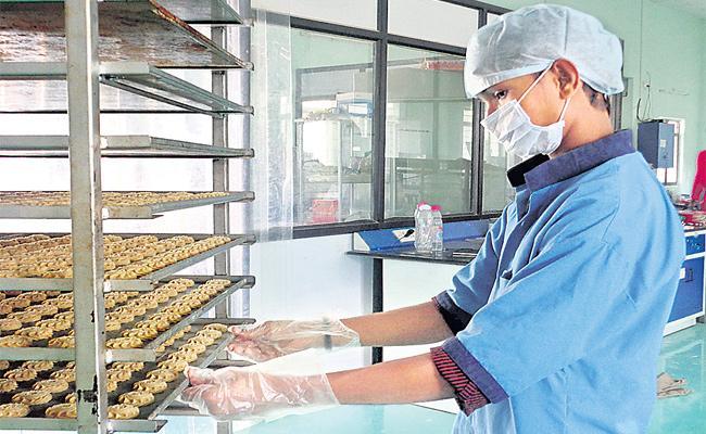 Hymavathi Interview on Functional Foods - Sakshi