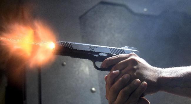 brezil firings 11 peoples killed - Sakshi