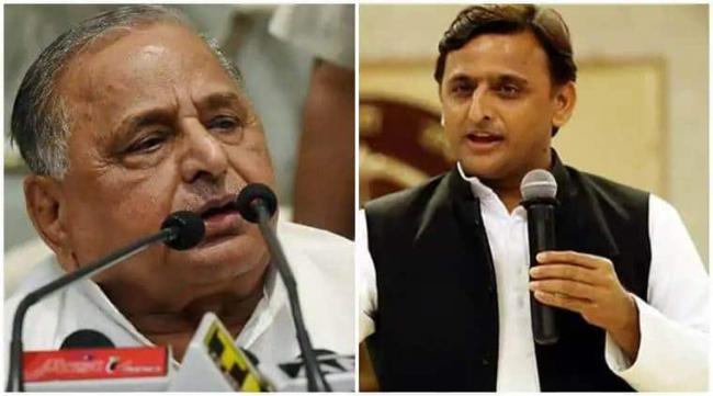 CBI Clean Chit To Mualyam Singh And Akhilesh Yadav in Disproportionate Assets Case - Sakshi