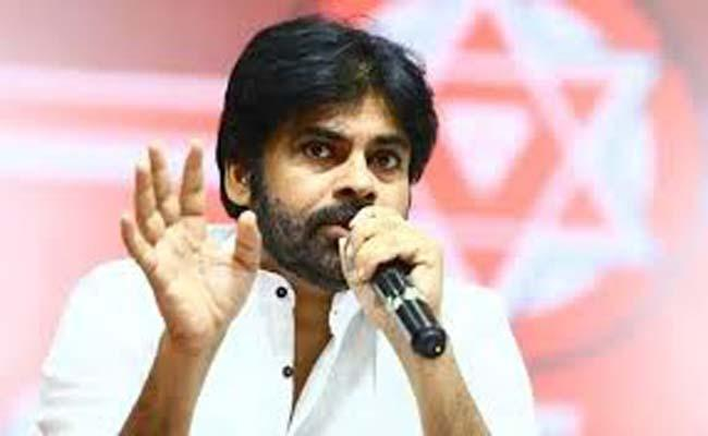 Gajuwaka People Ask Where Is Pawan Kalyan - Sakshi