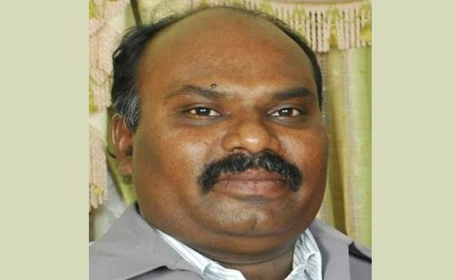 Cheque Bounce Case Man Sentenced Two Years Prison In Hyderabad - Sakshi