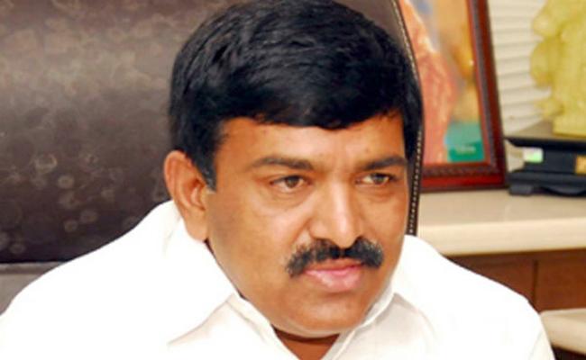 YS Jagan Will Become The Next CM Of AP, says Dwarampudi Chandrasekhara Reddy - Sakshi