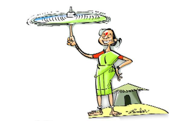 All Exit Polls Towards YSRCP - Sakshi