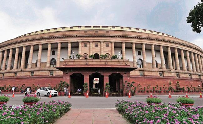 Telangana Lok Sabha Elections Counting Arrangements - Sakshi