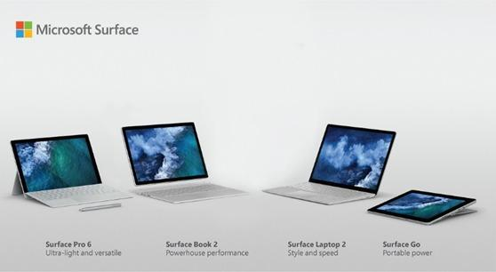Microsoft Surface Now Easy To Own With EMIs - Sakshi