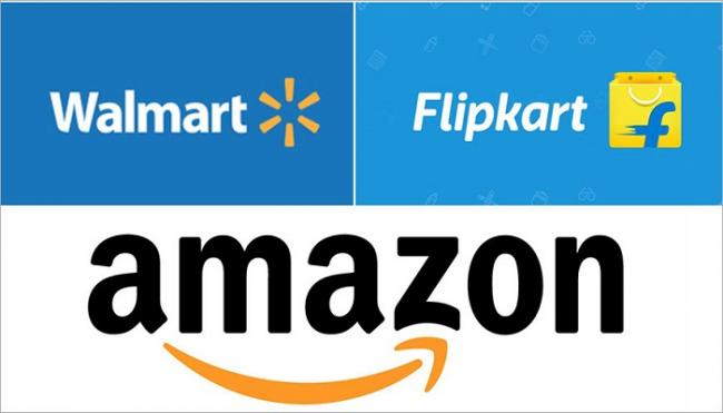 Reliance Retail Set to Disrupt Amazon Walmart-Flipkart Forrester - Sakshi