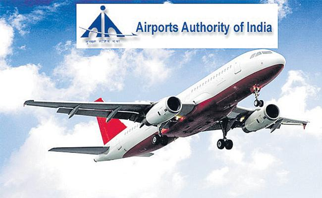 Finance Ministry asks AAI to issue shares against govt funding - Sakshi