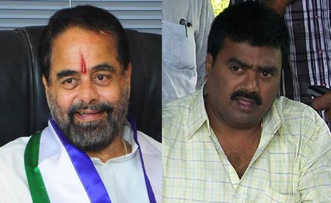 Who Will Win In The Amudalavalasa - Sakshi