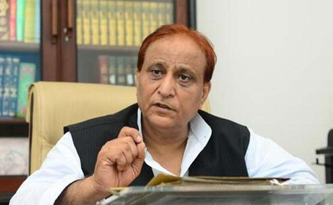 If I Dont Win Know That Election Was Not Fair Azam Khan - Sakshi