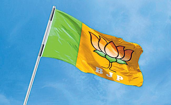 BJP led NDA will once again take Authority - Sakshi