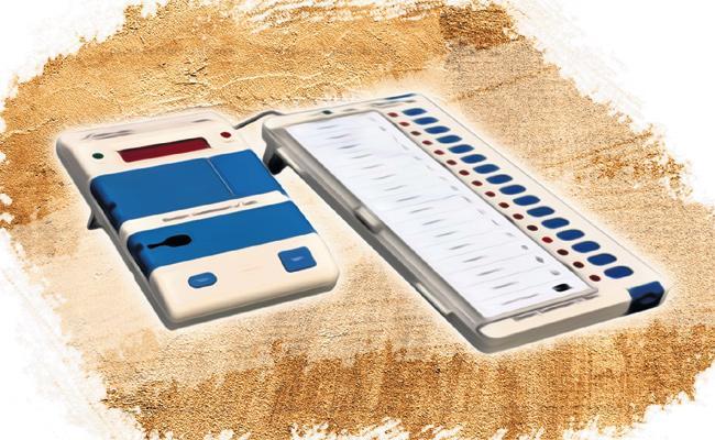 Telangana Lok Sabha Election Counting Hyderabad First Result - Sakshi