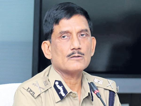 DGP Thakur Says About Security Measures for Votes Counting - Sakshi