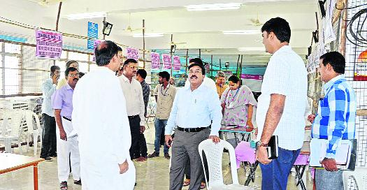 Ap Assembly Counting Starts Tommorrw - Sakshi