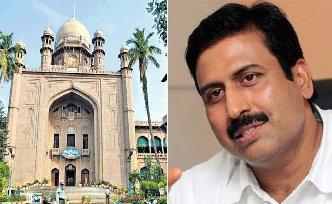 Telangana HC Dismisses Ex TV9 CEO Ravi Prakash Anticipatory Bail - Sakshi