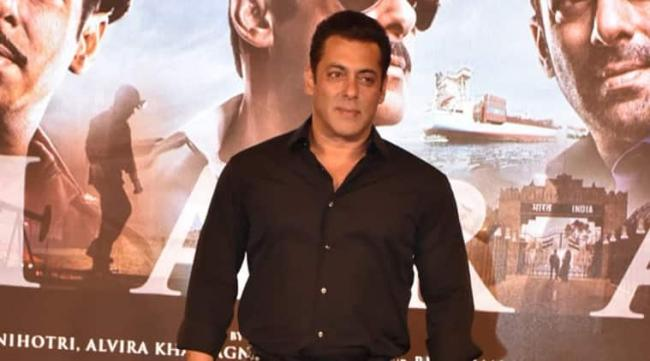 Salman Khan Says He Does Not Want A National Award - Sakshi