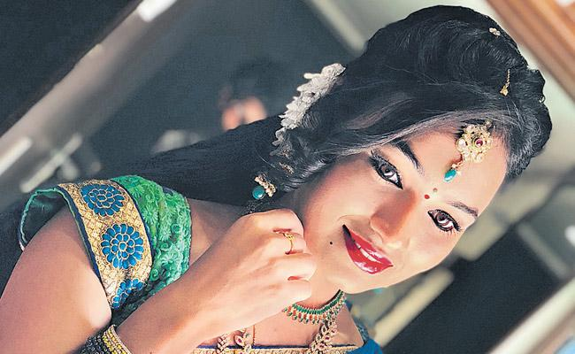 Mythili was introduced by Ashta Chemma Telugu Serial - Sakshi