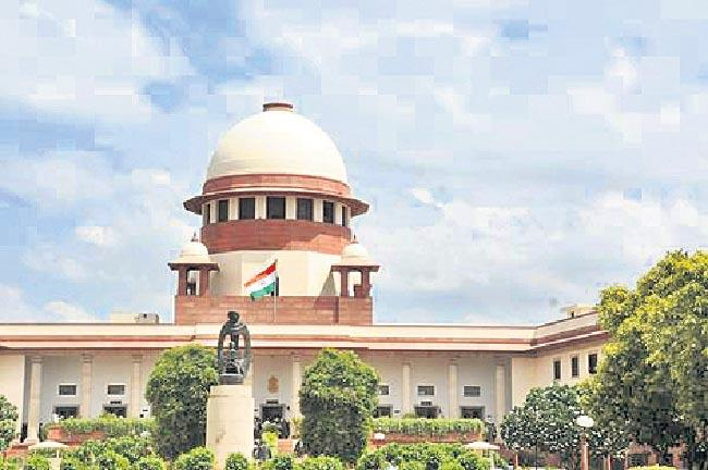 Top Court Gets 4 New Judges As Collegium Overrules Centre Objections - Sakshi