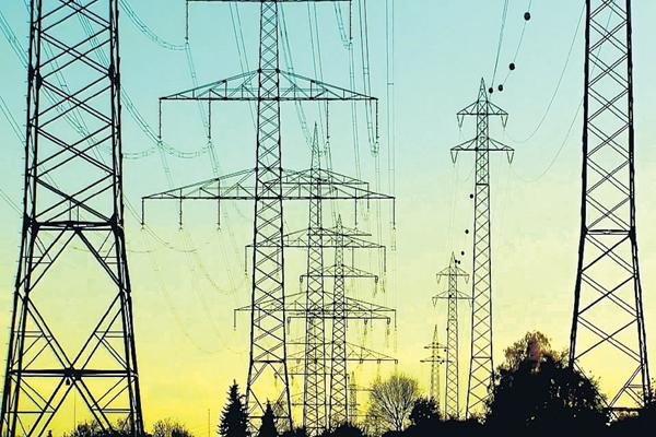 Power supply system capacity become double in hyderabad - Sakshi