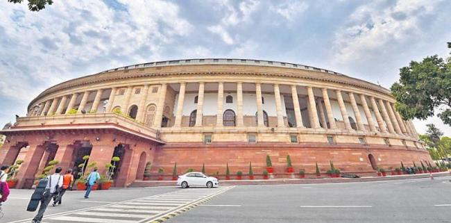 Opposition parties plan letters for President - Sakshi