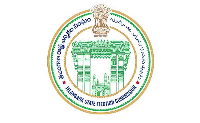 SEC has ordered repolling on 25th of this month for MPTC and ZPTC seats - Sakshi