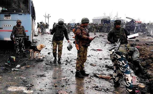 Shivacharan Writes Guest Column on Terrorism - Sakshi