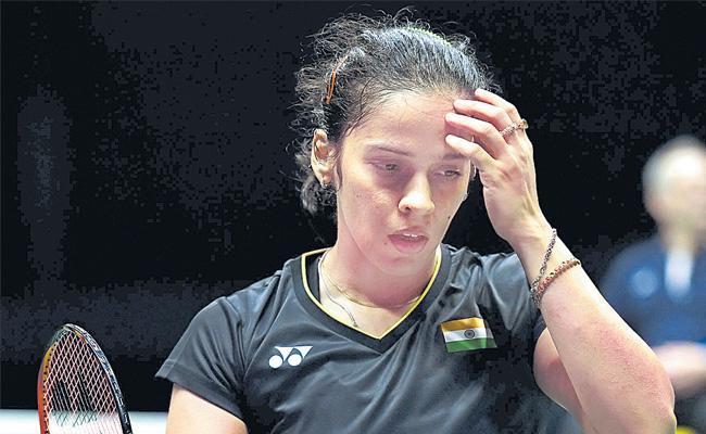 Badminton: India Sudirman Cup campaign ends - Sakshi