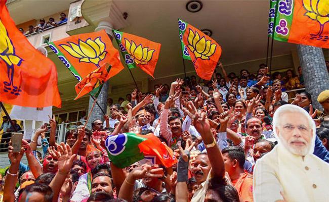 Lok Sabha Results 2019 Regional Parties Win Massive Seats - Sakshi