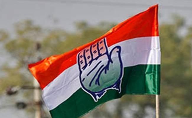 Congress Party Telangana Lok Sabha elections 2019 - Sakshi