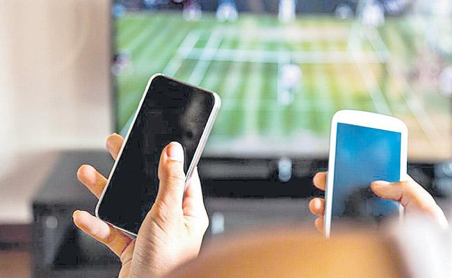 Police have intensified intelligence on cricket betting in Hyderabad - Sakshi
