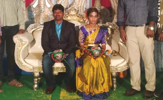 Groom Murdered in East Godavari - Sakshi