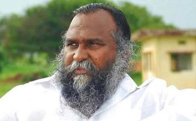 JaggReddy Reacts on Telangana Lok Sabha Elections 2019 Results - Sakshi