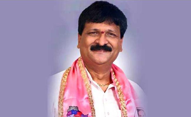 Malkajgiri MLA has missed a high risk - Sakshi