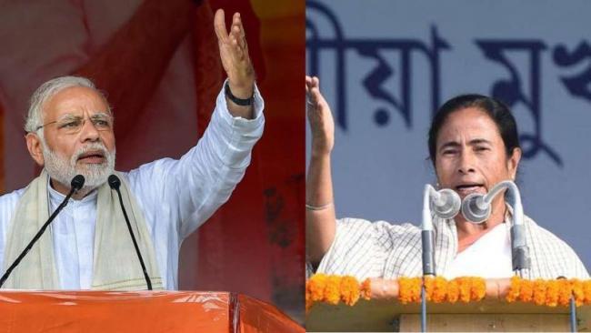 BJP Big Successful Story in Bengal - Sakshi