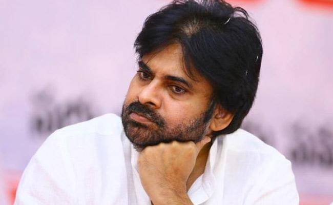 Janasena Pawan Kalyan Lost In Two Seats - Sakshi