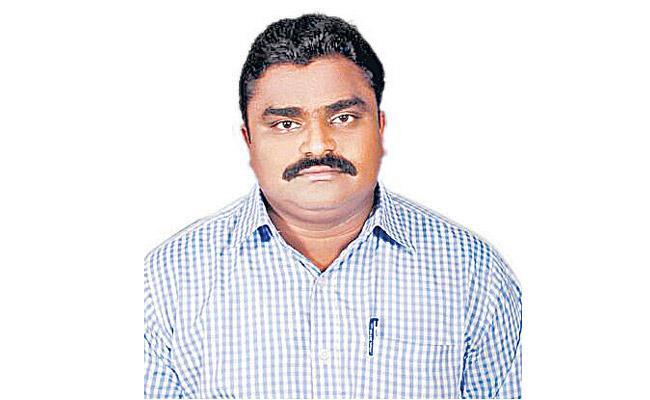 PCC General Secretary Manavata Rai complained to Lokpal - Sakshi