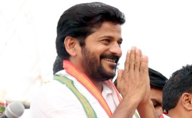 Revanth Reddy Won In Malkajgiri Lok Sabha Constituency - Sakshi