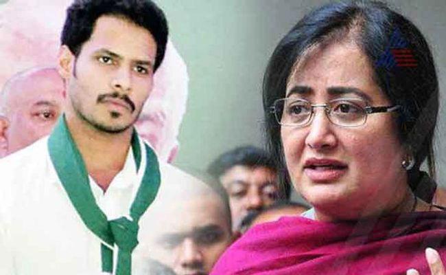 Mandya Lok Sabha Election Results Updates - Sakshi