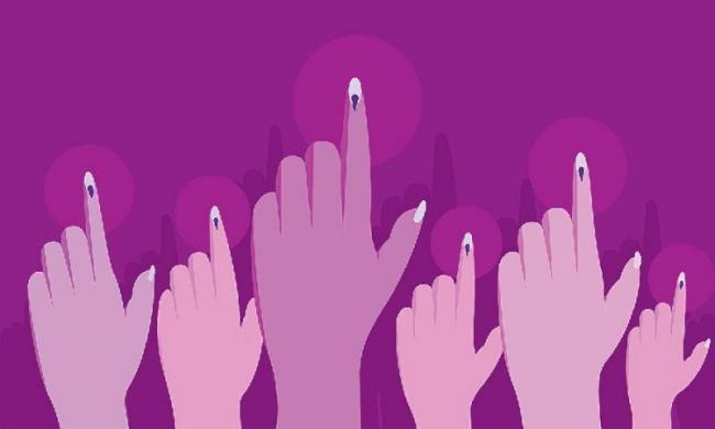 28 of 41 sitting women MPs set to retain their seats - Sakshi