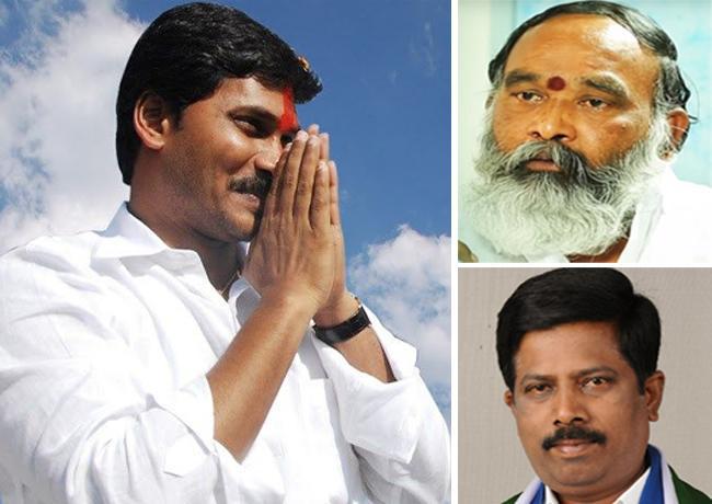 Highest Majority In Andhra pradesh Assembly Elections - Sakshi
